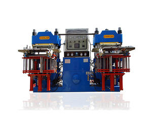 3RT Silicone Hydraulic Press Molding Machine
