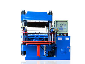 carbon fiber hydraulic press machine for carbon fiber or glass fiber  Manufacturer