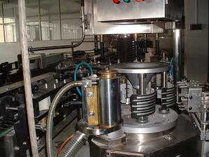Bottling Machine Conveyor Belt
