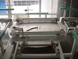 Multifunctional Rotary Table And Transplanter