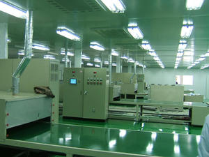 best seller of High speed paint curing oven manufacture