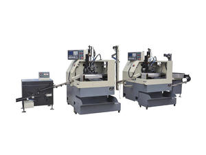 Full Automatic CNC Lathe Robot Arm Manipulator