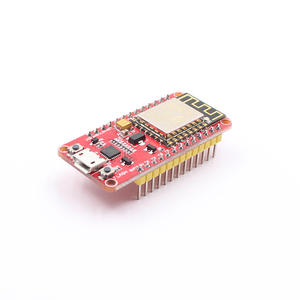 NodeMCU Mini Demo Board - Makerfabs