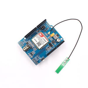 GPRS GSM Shield (SIMCOM-SIM800F)