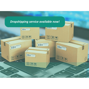 Dropshipping Service - Makerfabs