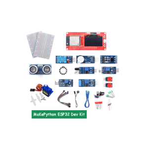 MakePython ESP32 Dev Kit / Starter Kit - Makerfabs