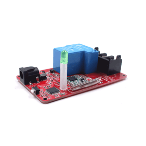 Lora Relay 30A Module IoT Solution - Makerfabs