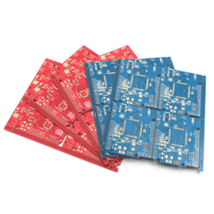 Fast PCB Prototyping Service - Makerfabs