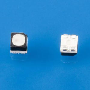 Goodchip SMD RGB full color led diode manufacturer