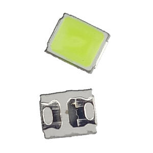 Goodchip Green 2835 SMD LED Source Light Emitting Diode Wholesaler