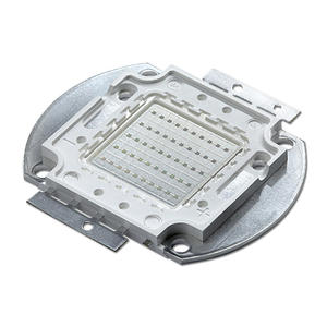 Chip Blue 50 Watt High Power Led