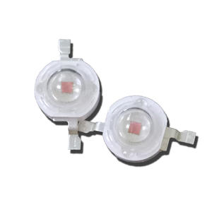 Goodchip|China High Power RGB LED Manufacturer