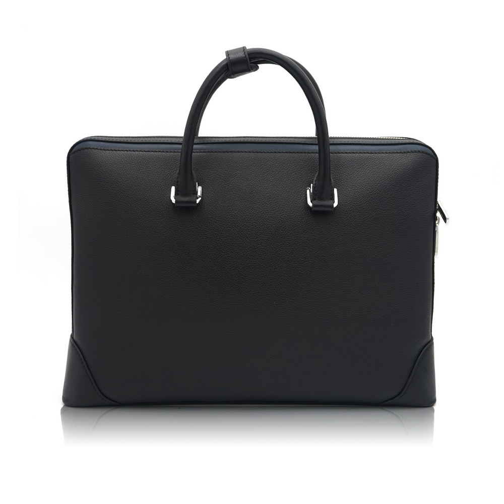 Real Leather Breifcase Laptop