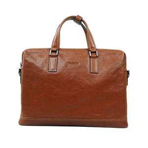 China oem discount leather briefcases manufacturer