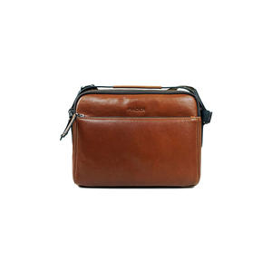 ODM customized leather laptop briefcase manufacturer