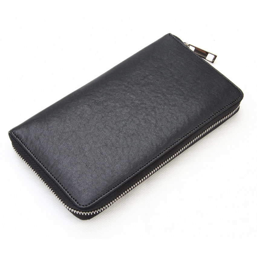 Customized Leather Wallets Chi