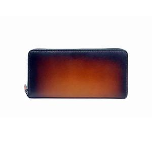 Customized china leather wallets factory for sale