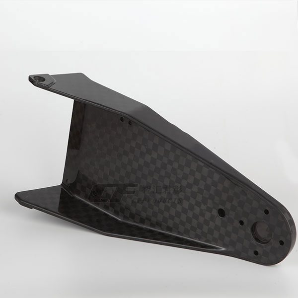 Carbon Fiber motorcycle Part Accept Customized