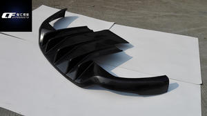 Carbon Fiber Car Parts with Certificates Sale for Worldwide