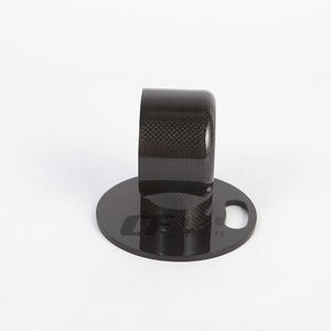 Carbon Fiber Robotic Arm Parts