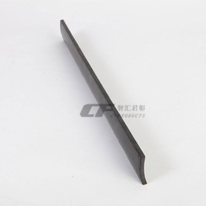 Carbon Fiber Curve Sheet