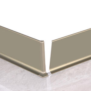 Aluminium Skirting Board