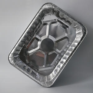 roasting hotel house party barbecue pan carry-out freezing pizze
