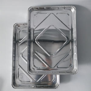 baking with aluminum foil rectangular aluminium foil container