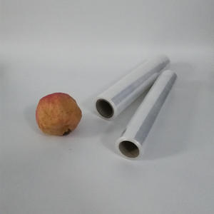 Factory wholesale products PE Cling Wrap Roll //Cling Film Roll