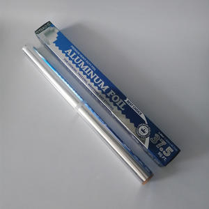 Convenient Household Aluminium Foil Roll price