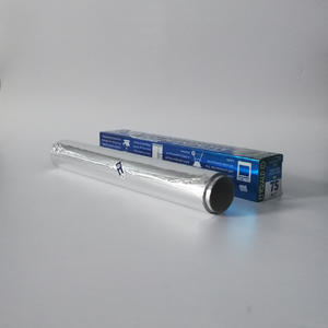 250mm*8m //250mm*16m Household Aluminium Foil Roll