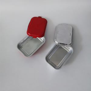 FBS159A 390ml Airplane Foil Container