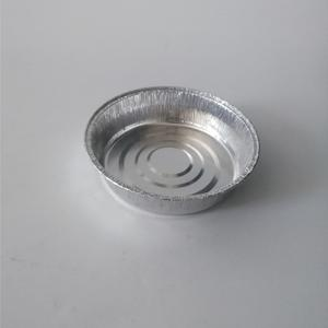Factory wholesale products round aluminum foil pan