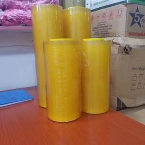 factory manufacturer of PVC/PE Cling Film Cling Wrap