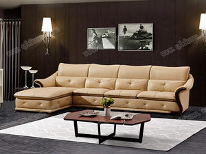 Living Room Sofa 087#