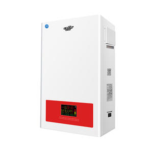 AT Home Wall Mounted Electric Boiler