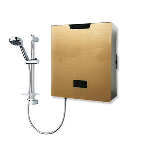 A1-1 3.5-5.5kw Tankless Electric Instant  Water Heater
