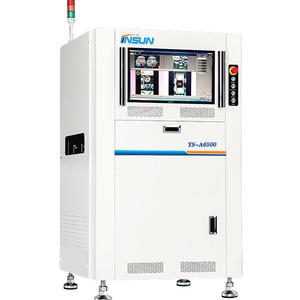 AOI Automated Optical Inspect Machine-2D Products