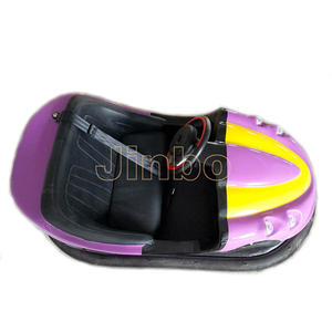 Jinbo Ride Kids Bumper Car for Sale