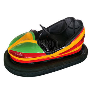 Jinbo Ride Electric Dodgem Car Manufacturer