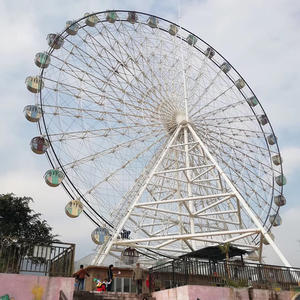 42m Giant Wheel For Sale