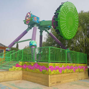 Jinbo Ride Big Pendulum Manufacturer