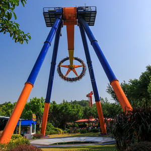 Jinbo Ride Pendulum Rides for Sale