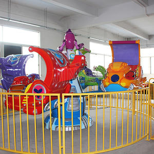 Jinbo Ride Plane Rides for Children for Sale
