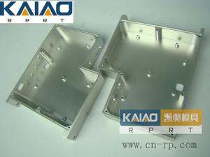 customized Sheet Metal prototype