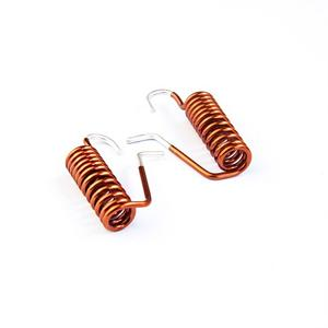 China customized Shaped Hollow Coil  manufacturer