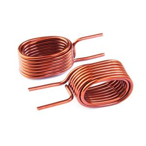 top quality Multi-layer Inductor Air Core Coil For Processing Industry Make In China