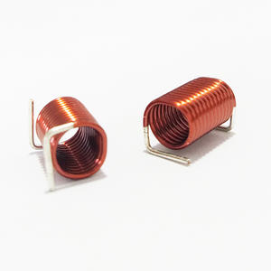 top quality Square Air Core Inductors SMDE540,Series manufacturer price
