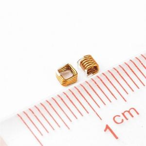 Square Air Core Inductors SMDE428