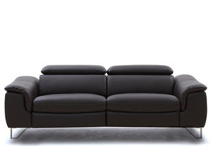 Customized Modern Leather Sofa Manufacturer which located in China.